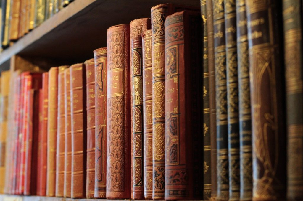 books, antiquariat, tübingen