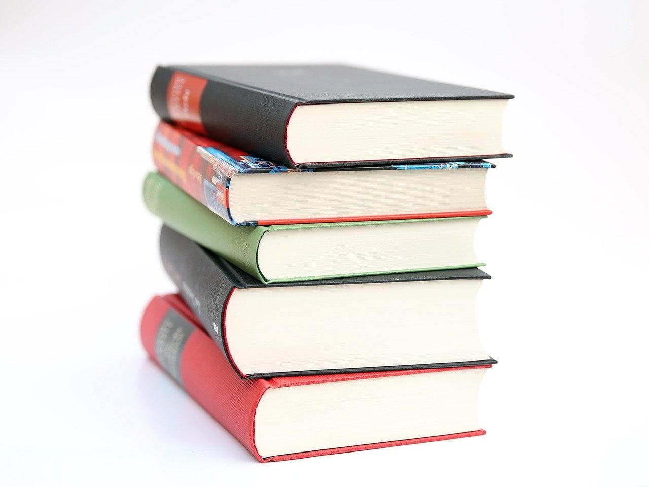 books, education, school