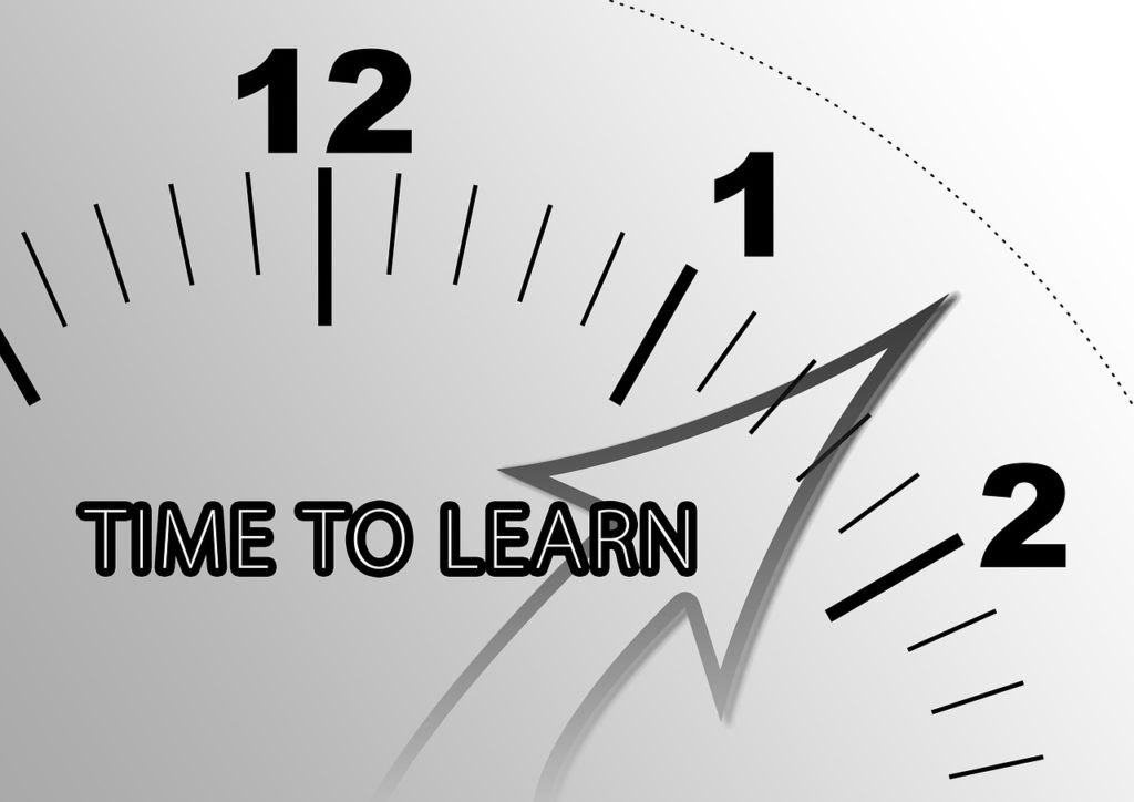 learn, clock, clock face
