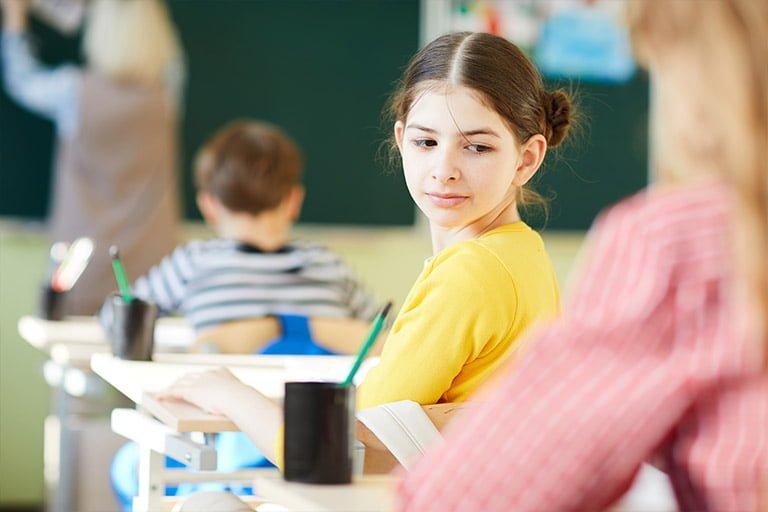 10 cheating at school exam VWYLNHB 1 - The K Calendar