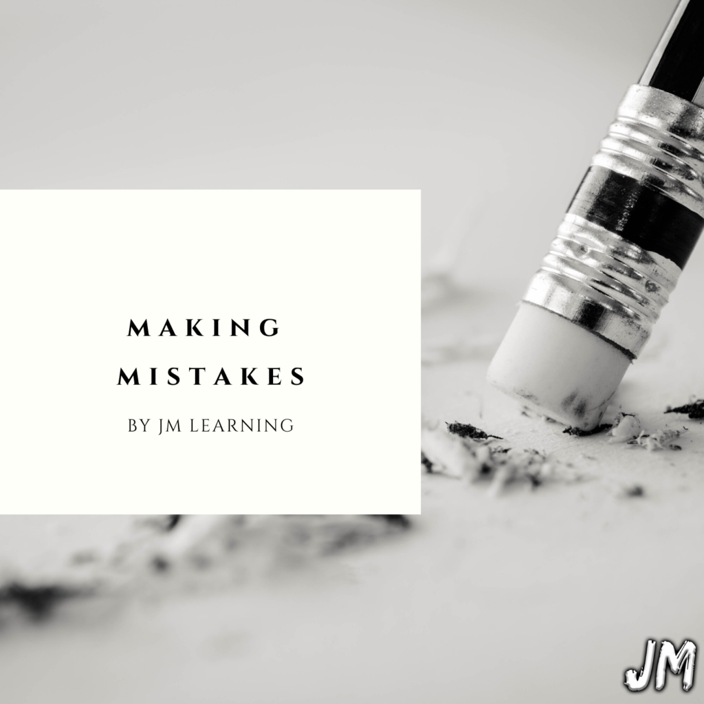 Making Mistakes article 1024x1024 - JM Scoop