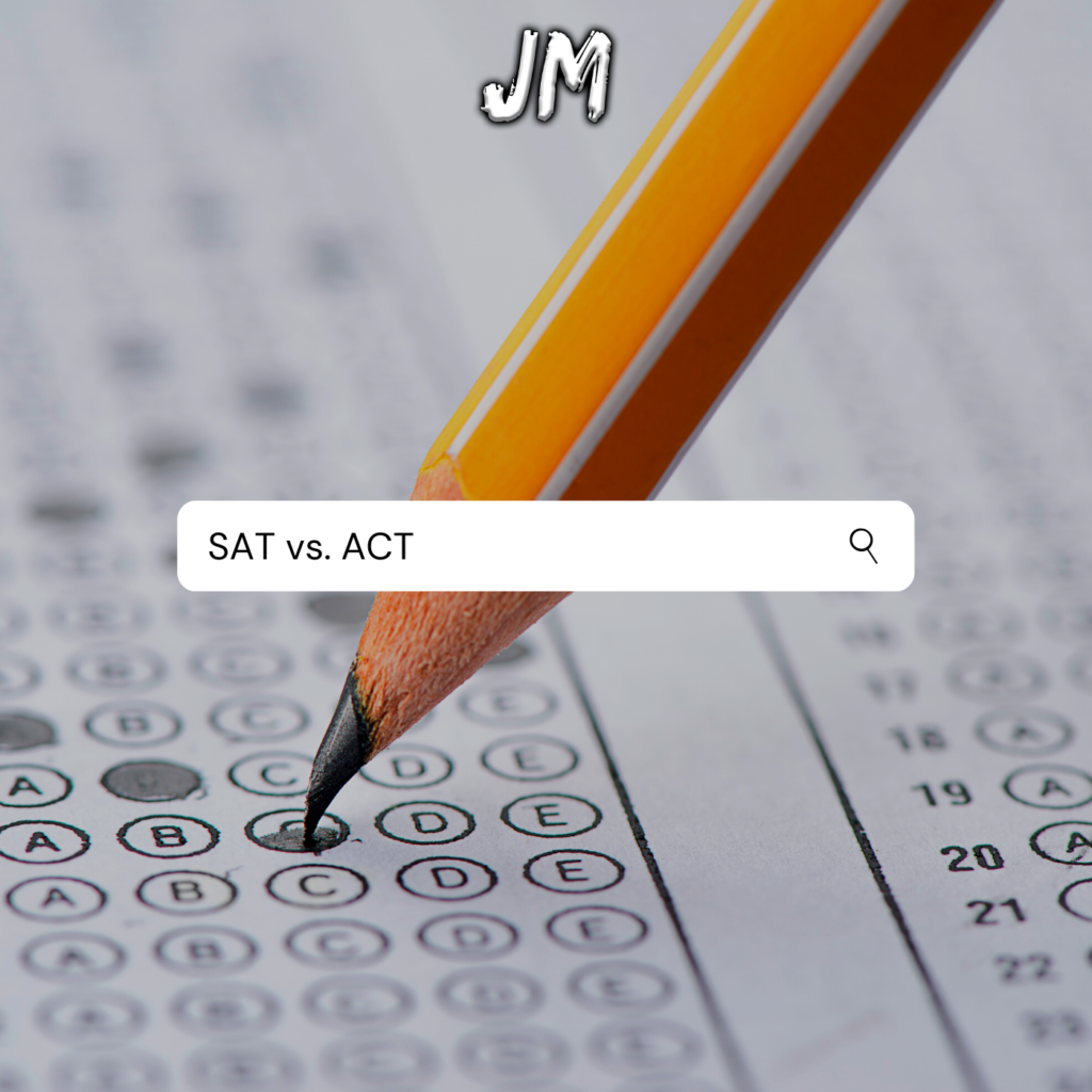 SAT vs. ACT article 1024x1024 - JM Scoop